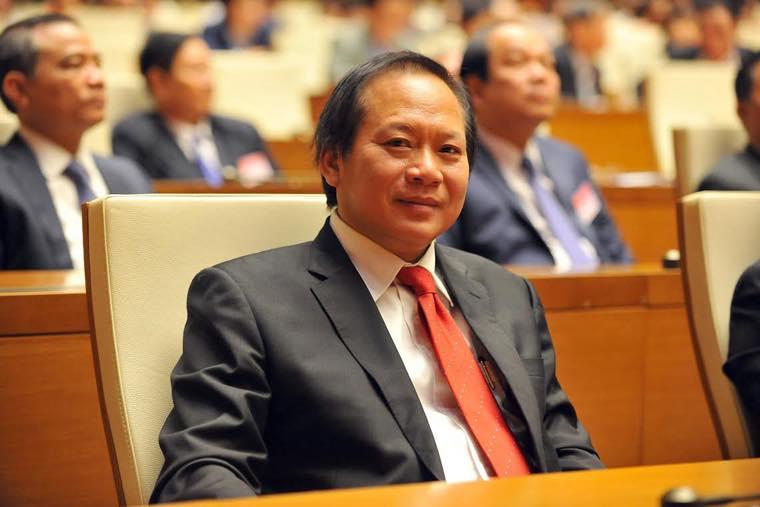 TS. Trương Minh Tuấn, Bộ trưởng Bộ Thông tin và Truyền thông