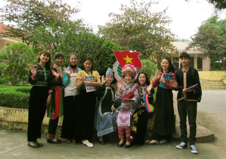 Giáo dục và Đào tạo trong công cuộc phát triển nguồn nhân lực chất lượng cao cho vùng dân tộc thiểu số, miền núi