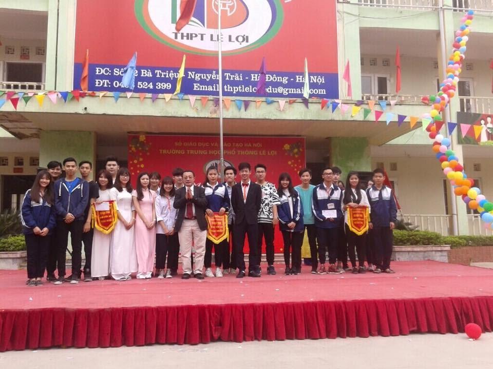 THPT Lê Lợi (2)