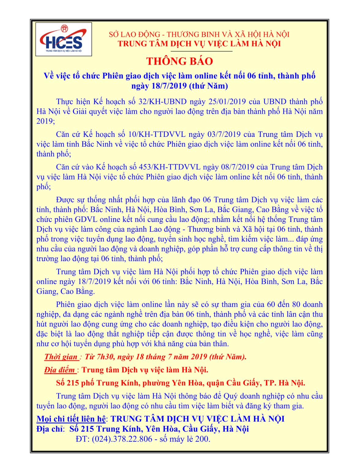 TTDVVL Hà Nội 001